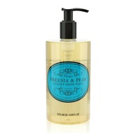 HAND WASH - NATURAL EUROPEAN FREESIA & PEAR
